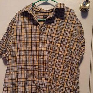 St. John's Bay Button Down Shirt